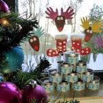 KId Zone Weihnachtsbäckerei