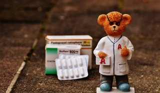 Thanks for a foto: https://all-free-download.com/free-photos/download/closeup-of-toddler-bear-near-medicine_606758.html