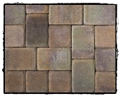 Brick Paver Designs