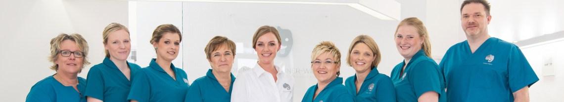 KFO Dr. Plathner-Wieck Team