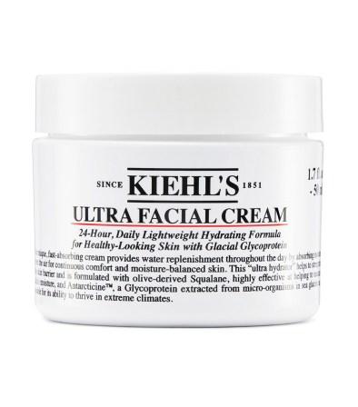 Kiehl's Ultra Facial Cream moisturizer singapore