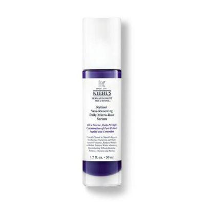 Retinol Skin-Renewing Daily Micro-Dose serum con retinol
