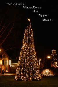 Winschoten, december 2013