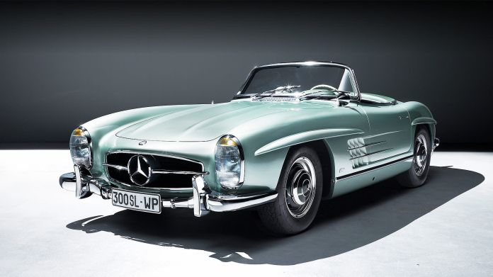 The Allure Of Vintage Cars We Love What We Do And Have Done For More Than 50 Years