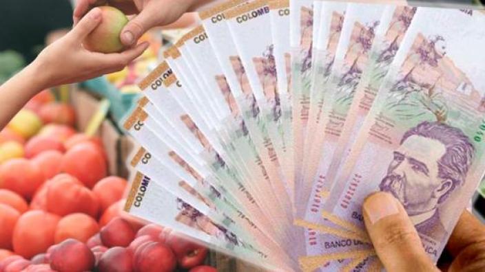 Indignación por supuesta corrupción en mercados para los más ...