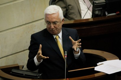 Jorge Robledo, Congreso,kienyke