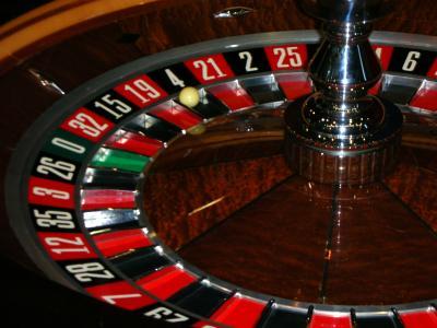 Videoüberwachung im Casino & in Spielhallen