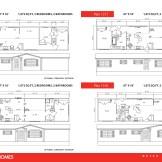 Mini Homes Brochure Spread