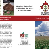 Seed Potatoes Brochure