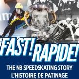 Speedskating Poster