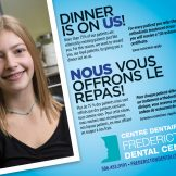 FDC Ortho Referral Poster
