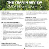 Forest NB AGM 2019 in Review E
