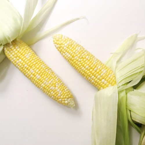 What to Cook with Fresh Produce: Corn