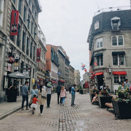 How to Spend a Three-Day Weekend in Montreal, Canada