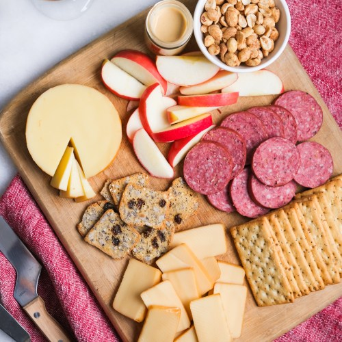 How to Make a Cheese Board: My Easy Formula