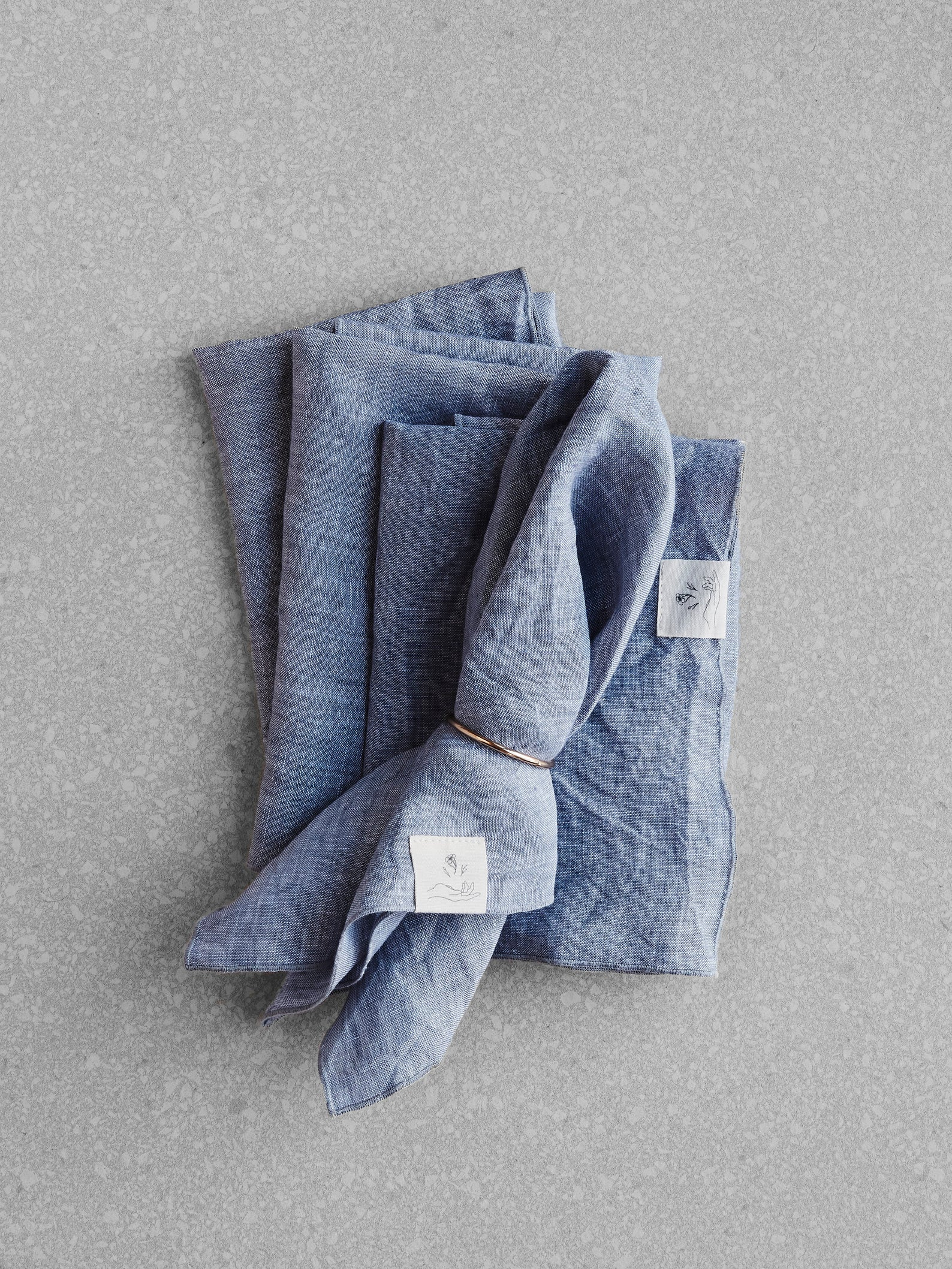 linen reusable napkins
