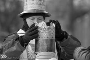 Orszak Trzech Króli, Szczecin 2016