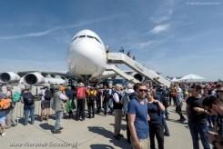 2018 04 28 Berlin, ILA, pokazy lotnicze, targi lotnicze 029