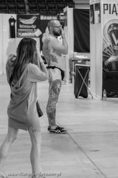 2018 09 09 Szczecińska Konwencja Tatuażu, Szczecin Tattoo Convention 05