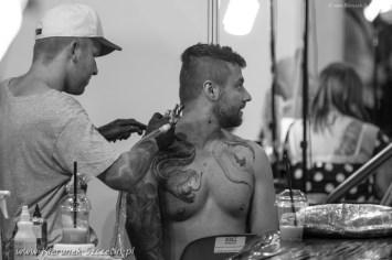 2018 09 09 Szczecińska Konwencja Tatuażu, Szczecin Tattoo Convention 23
