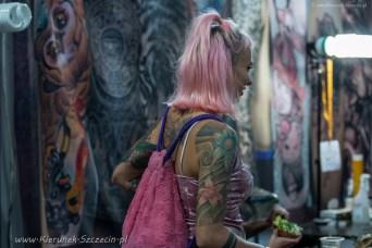 2018 09 09 Szczecińska Konwencja Tatuażu, Szczecin Tattoo Convention 26
