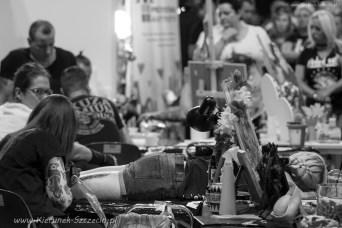 2018 09 09 Szczecińska Konwencja Tatuażu, Szczecin Tattoo Convention 33