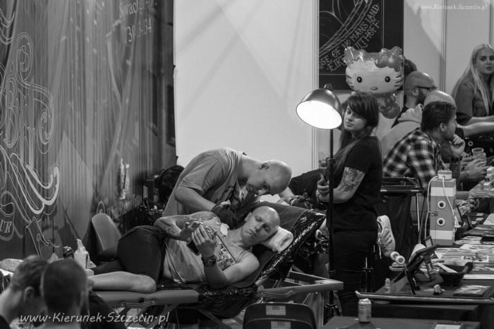 2018 09 09 Szczecińska Konwencja Tatuażu, Szczecin Tattoo Convention 44