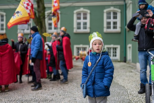2019 01 06 Szczecin, Orszak Trzech Króli 33