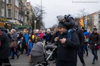 2019 01 06 Szczecin, Orszak Trzech Króli 43