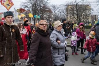 2019 01 06 Szczecin, Orszak Trzech Króli 45