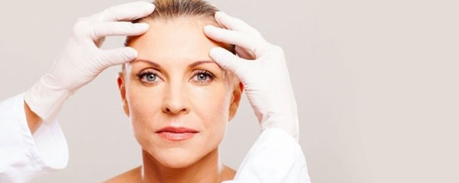 Botox huidbehandeling bij Kiewiet de Jonge Kliniek