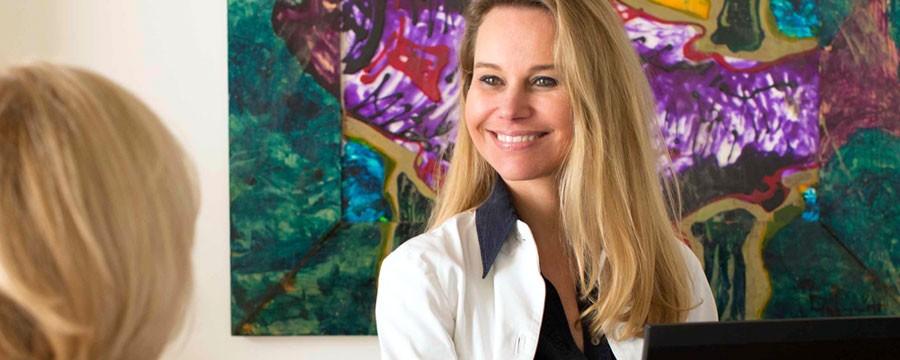 Katja Kiewiet de Jonge - Cosmetisch arts, cosmetische behandelingen. Erkend en geregistreerd