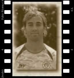 Portrait Fabio Morena