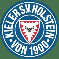 VereinsLogo Kieler S.V. Holstein von 1900. Wikipedia commons.