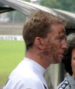 Seitliches Profilfoto Andre Trulsen (2001)