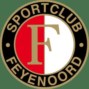 Logo Sportclub Feyenoord Rotterdam