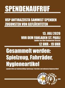 Flyer mit Infos (stehen auch bei usp alle im Fließtext)