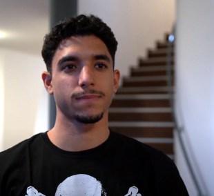 Omar Marmoush