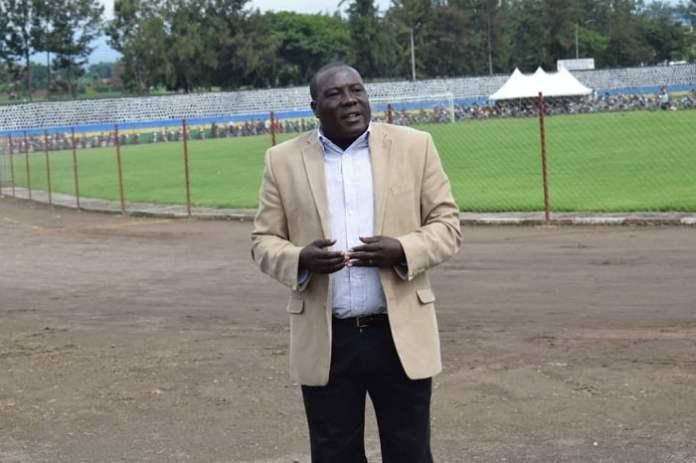 Guverineri Gatabazi atekereza ko hari abanyerondo bafasha abajura kwiba