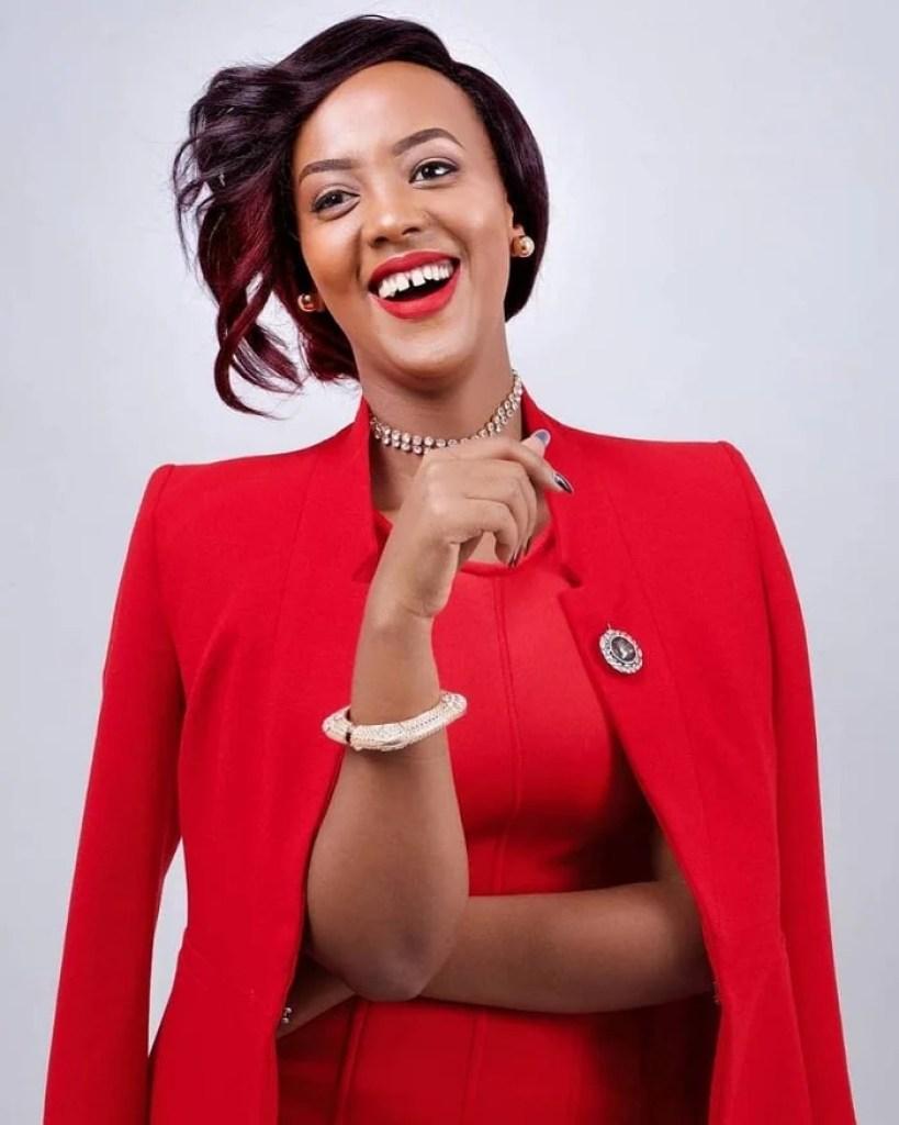 Urugendo rw'umuziki rwa Butera Knowless wagize isabukuru y'imyaka 29 - Kigali Today