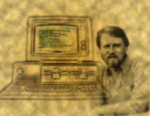 Gary Kildall y el CP/M