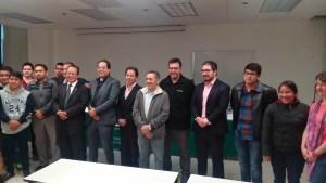Apertura y arranque de la XXI Semana de Ingeniería Eléctrica UAM-I