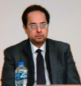 Doctor Andrés Estrada Alexanders