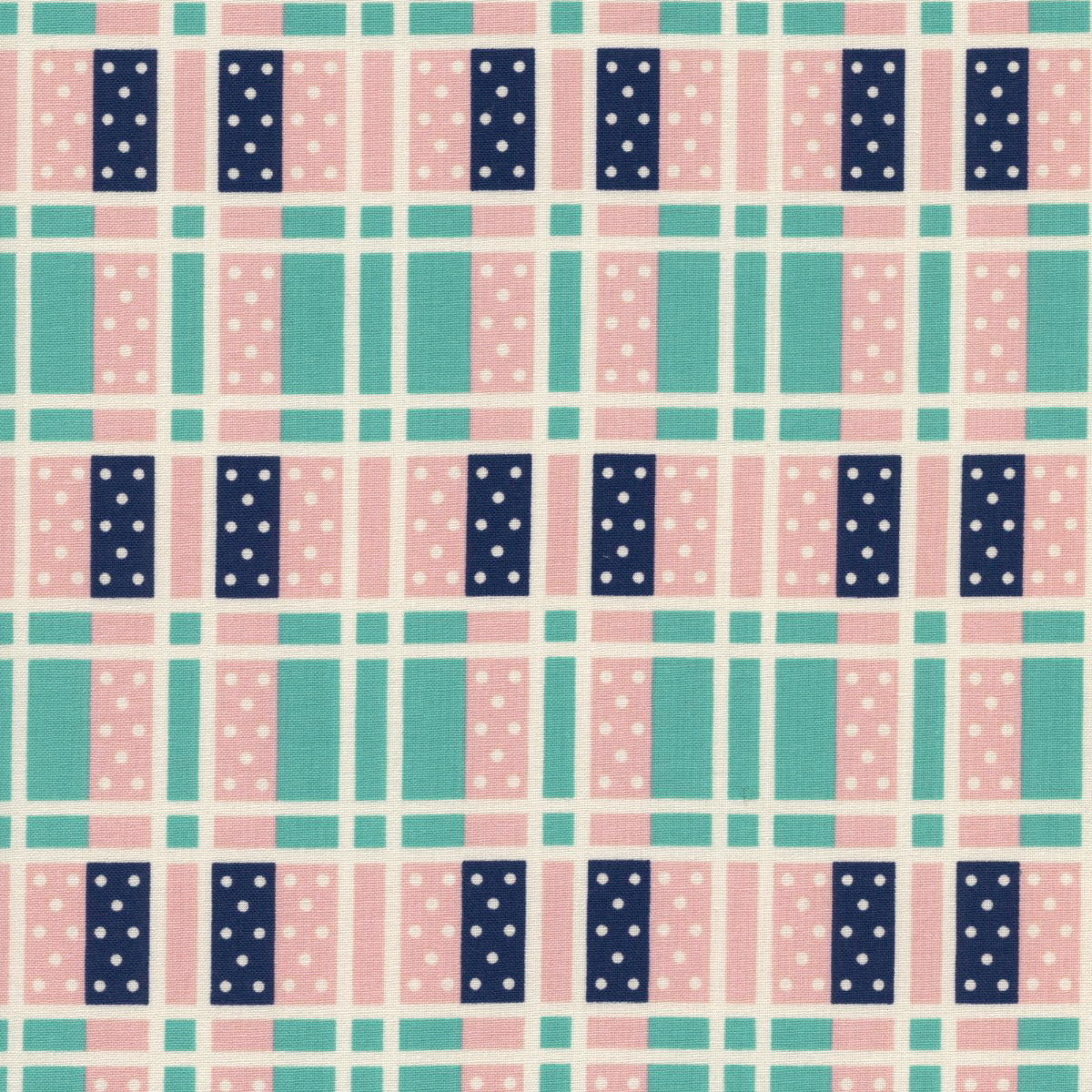 3018-2.Kim.Lucky.Strikes.Domino.Plaid.Turquoise