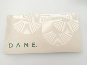 DAME Letterbox Tampons
