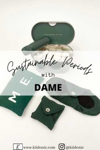 Sustainable Periods with DAME