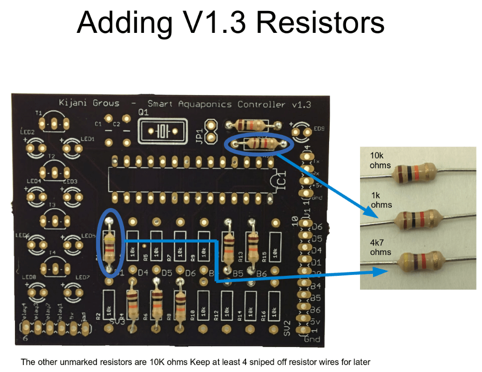 addingResistors