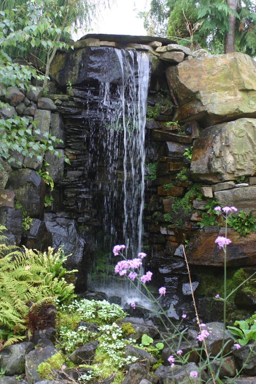 Ruimtelijke Elementen Kijktuinen Nunspeet