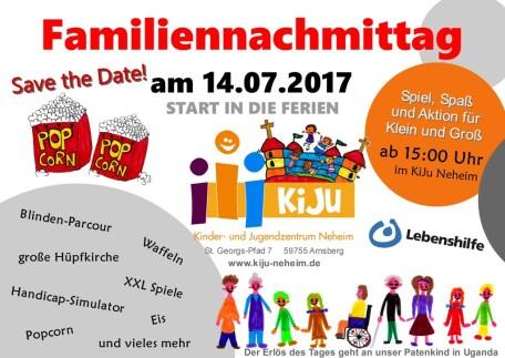 Familiennachmittag 2017 - klein