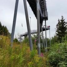 Bobbahn in Winterberg - Sommer 2016 (39)